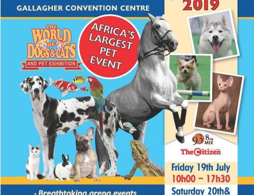 WODAC PET EXPO 2019